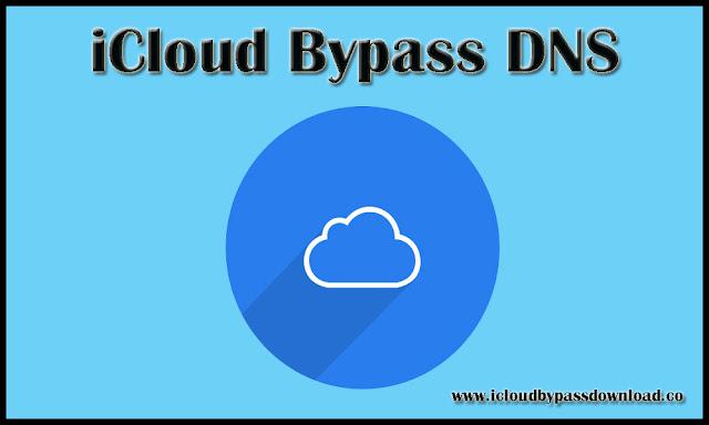 iCloud Bypass: iCloud DNS Bypass