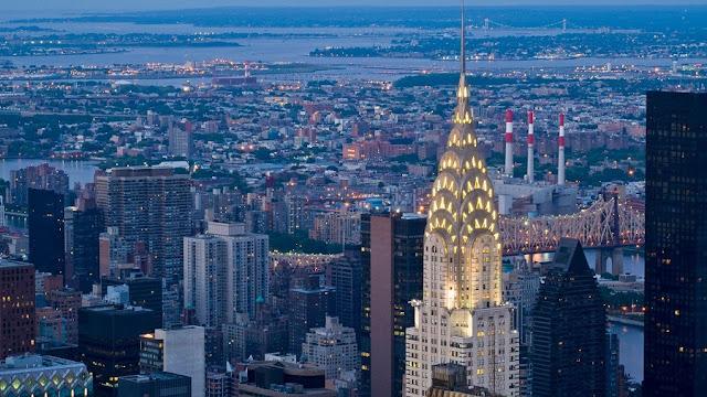 Midtown em Nova York
