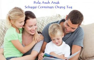 Buat Info - Pola Asuh Anak Sebagai Cerminan Orang Tua