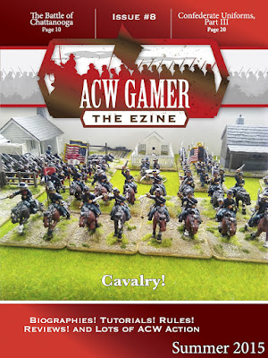 ACW Gamer: The Ezine Issue 8, June 2016