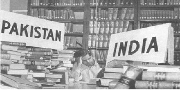 भारत का विभाजन : Partition of India in Hindi - Hinditipszone