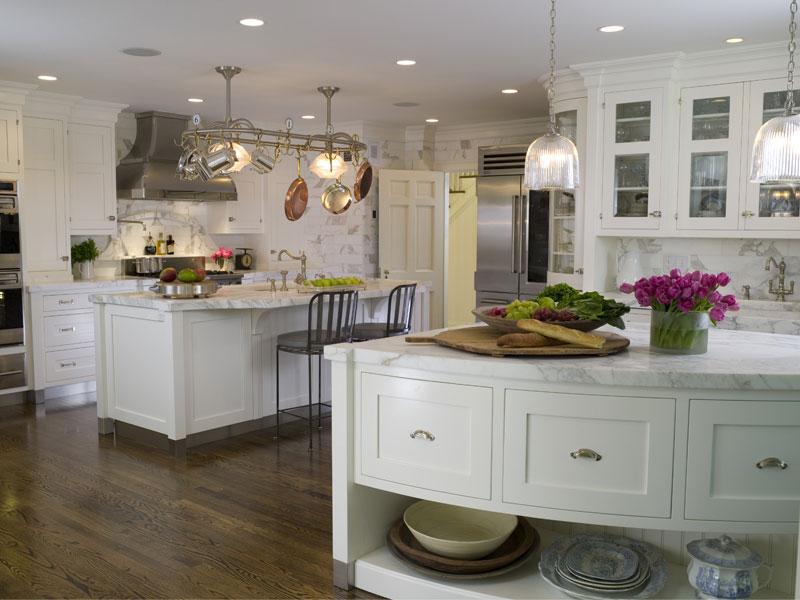 Kitchens Double Island Design Manifestdesign Manifest