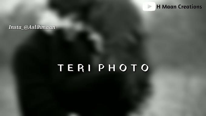 StatusMobi.com   Luka Chuppi   Photo Song   Karan Sehmbi   Whatsapp Status Video Song   New Romantic Whatsapp Status