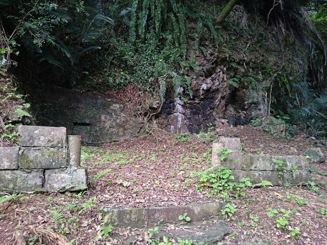 尚巴志王之墓の写真