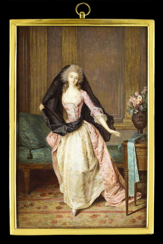 Femme morbihan