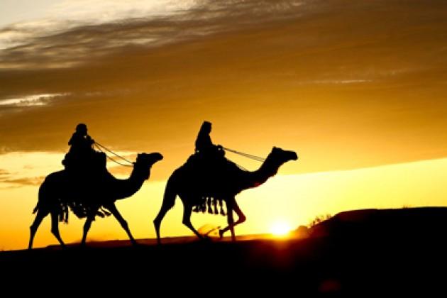 Kisah Pria Habasyah Bertanya pada Rasulullah Saw