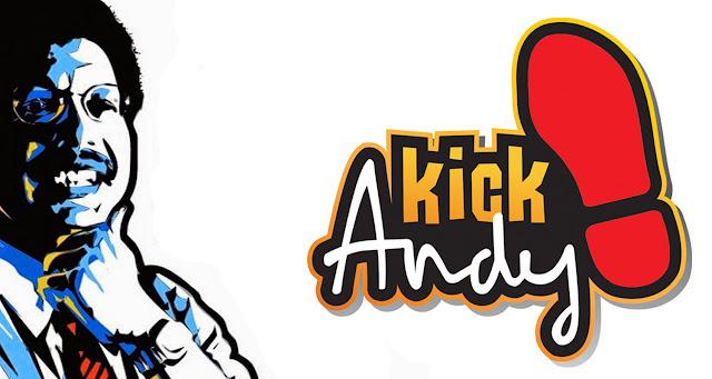 Mengenal Andy F Noya (Kick Andy)
