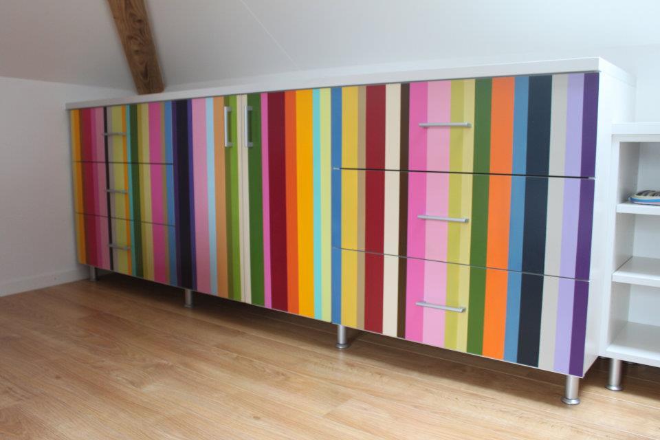 meuble design fa on paul smith. Black Bedroom Furniture Sets. Home Design Ideas
