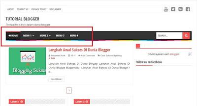 Cara Memodifikasi Blog Agar Menarik dan Unik