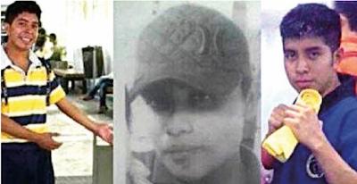Desaparecen tres jóvenes en Papantla se sospecha de la policía municipal