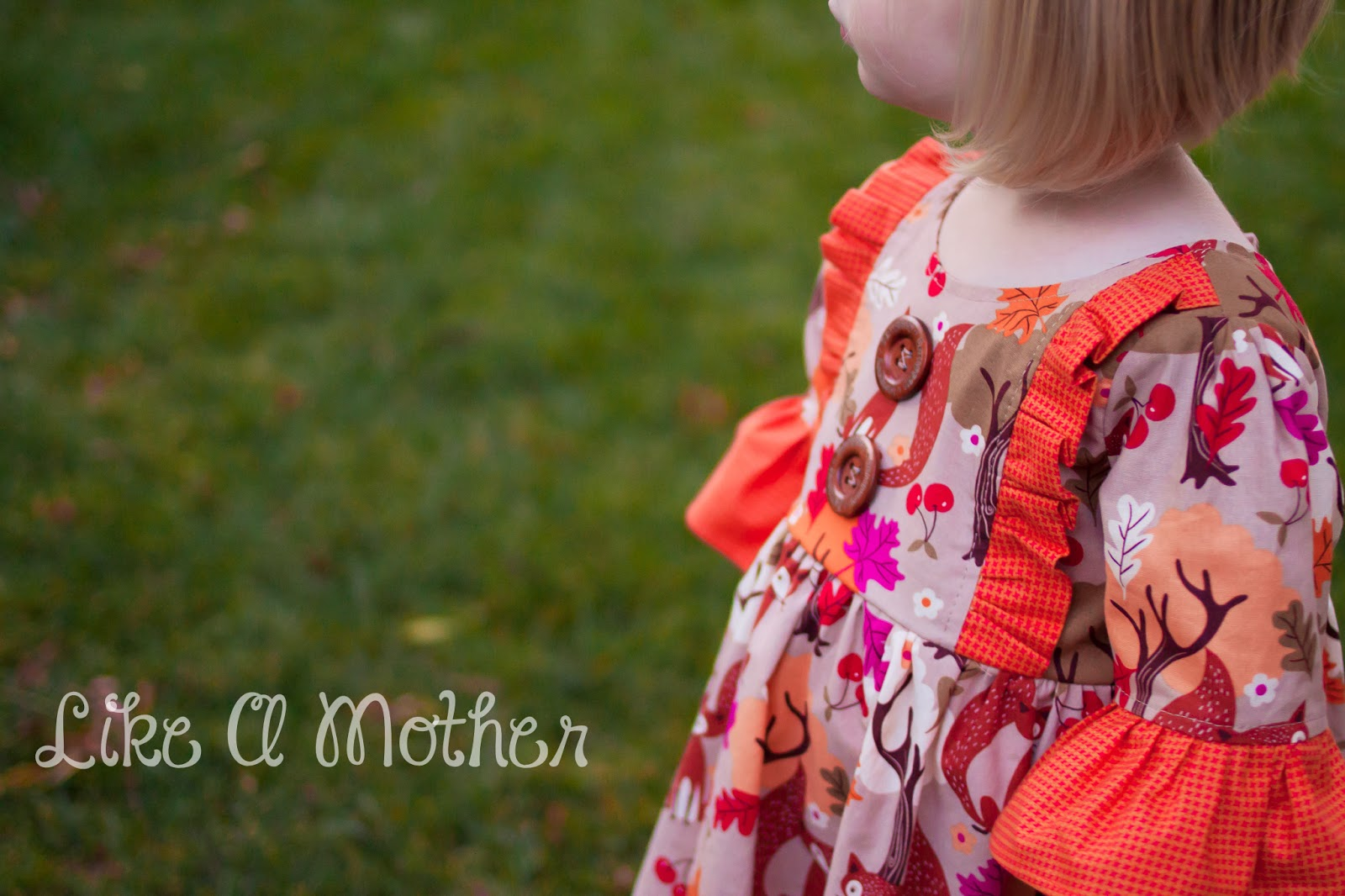 Sewing Mama RaeAnna: Pattern Tour Day 10 - Blogs Like a Mother and