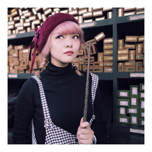5 Fashion Blogger dengan Eksistensi Ternama di Indonesia