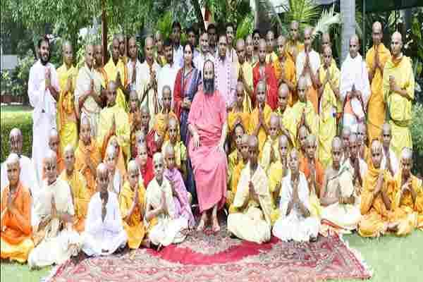 shri-sidhadata-ashram-news-faridabad