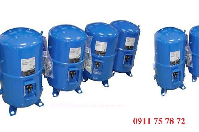 Gía bán block máy nén lạnh Danfoss MT160-13hp Cụm công nghiệp Tân quy B - 0911757872Gía bán block má