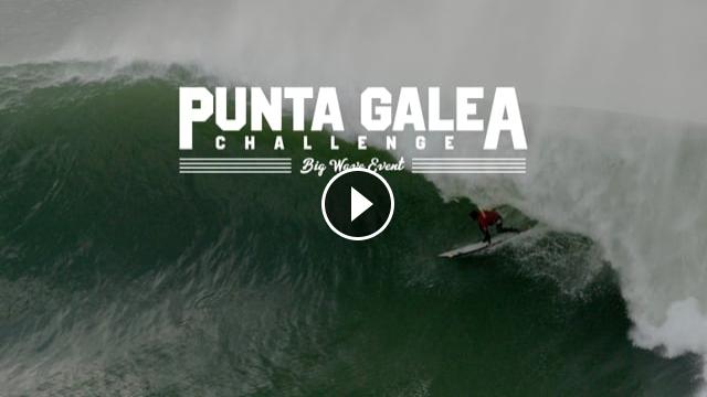 Punta Galea Challenge 2019 highlights