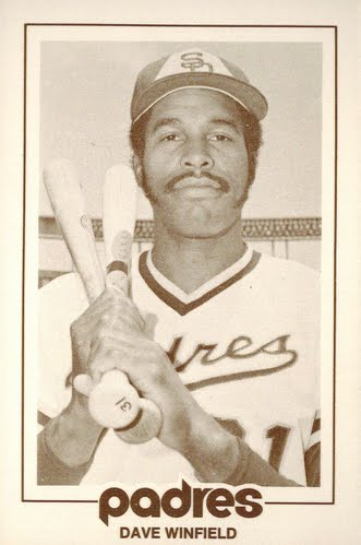 From A 1980s Baseball Card Collector Some 1977 Padres