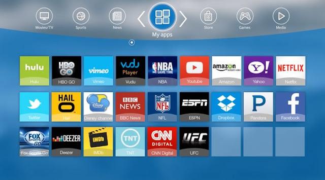 Samsung-Tizen-TV-2017