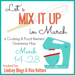 The Mommy Island: Mix It Up In March With Meijer Gift Card Giveaway