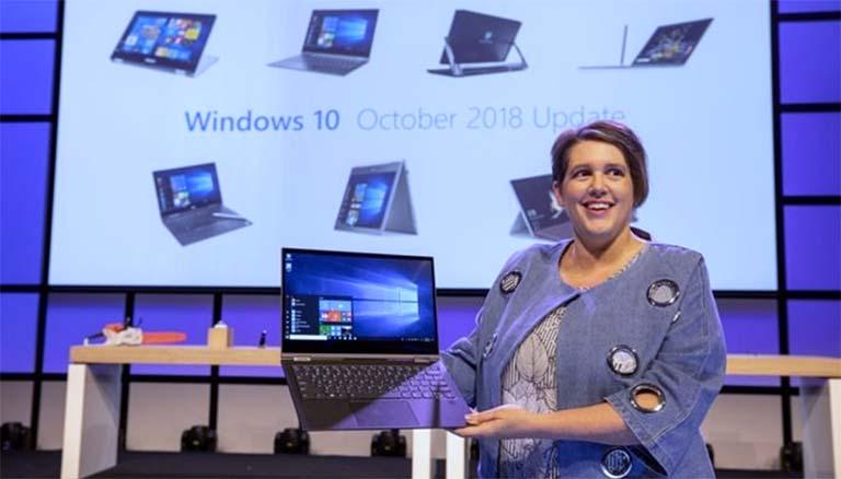 Windows 10 October 2018 Update Ditarik Kembali Untuk Sementara Waktu