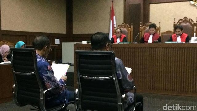 Nama Ahok Dituding Hater Terlibat Kasus Korupsi E-KTP, Begini Jawaban Jaksa KPK