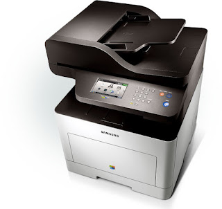 Samsung CLX-6260ND Printer Driver Download