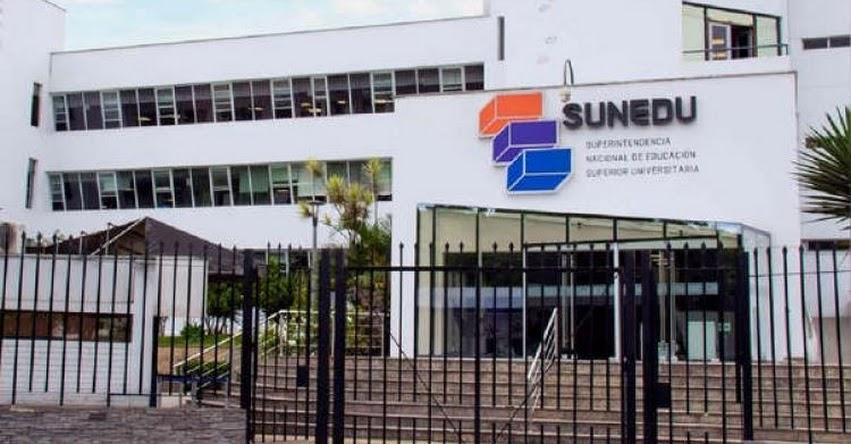 SISE se fusionará con la Universidad Científica del Sur tras denegatoria de licenciamiento institucional
