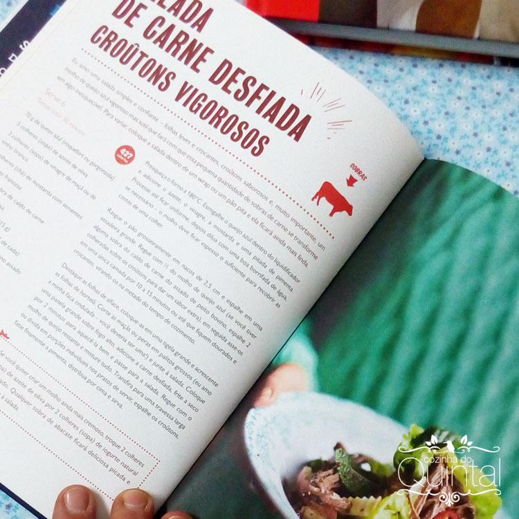 Receitas fáceis e baratas: este livro você tem que ter =) Do Jamie Oliver, Economize com Jamie.