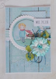 Mały Książę /  Le Petit Prince