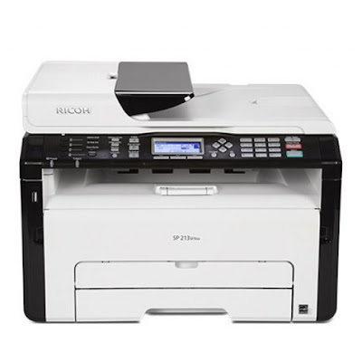 Ricoh SP213SUW Driver Download