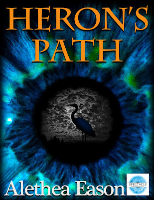 Cover image: Heron's Path