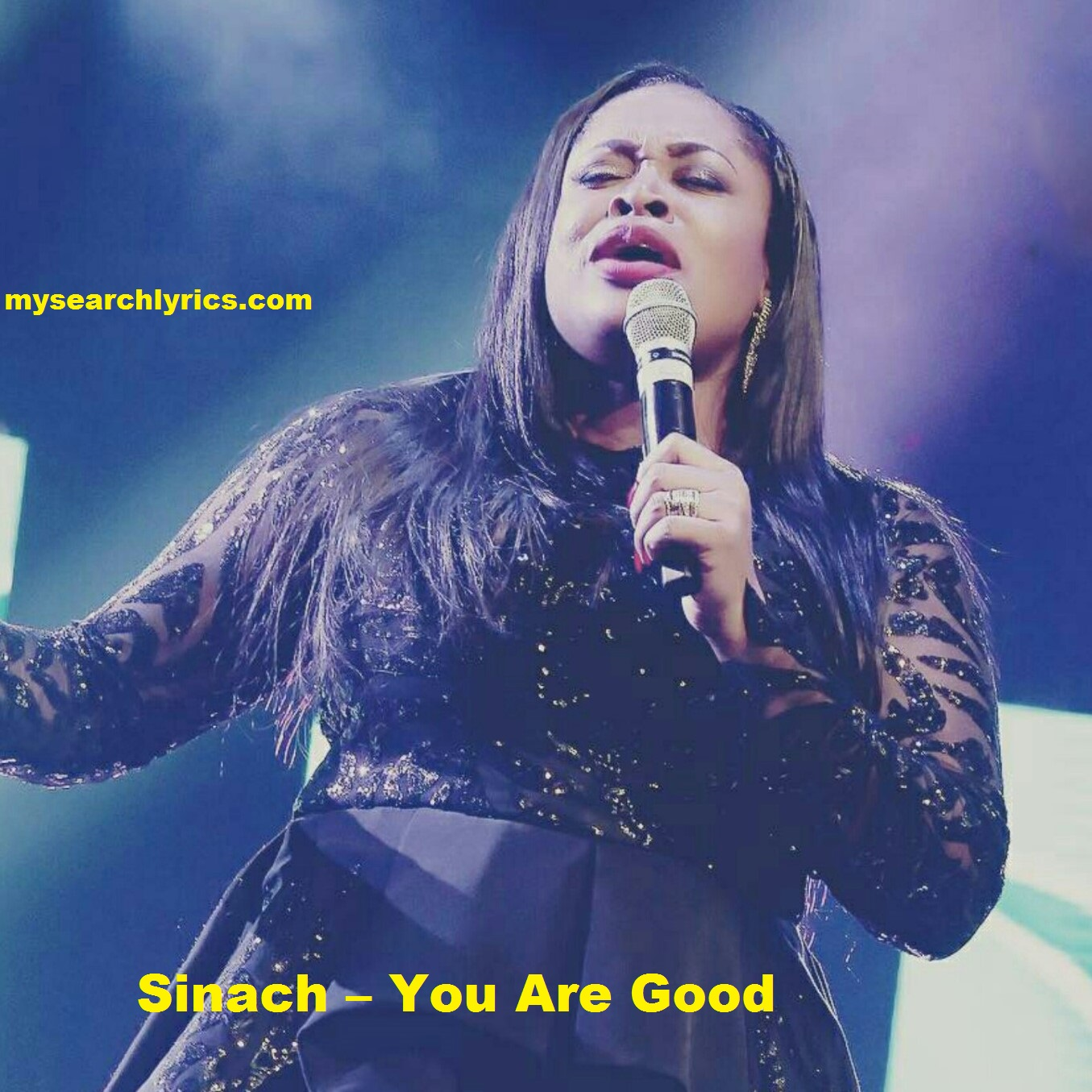 **NEW** Sinach You Are Awesome - YouTube