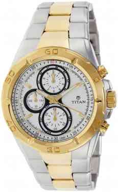 Titan Watches for mens