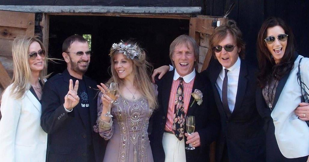 Meet The Beatles For Real John S Wedding