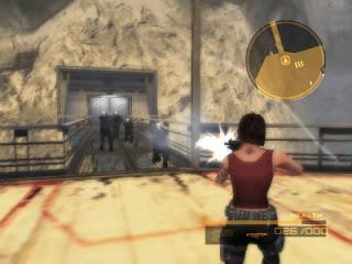 Headhunter Redemption (PS2) 2004