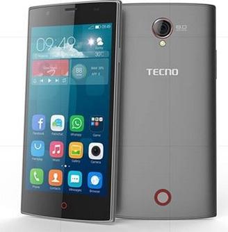 tecno J7  firmware