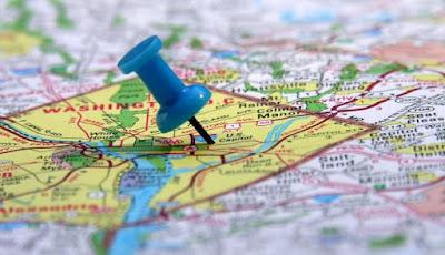 Pengertian Konsep Dasar Geografi