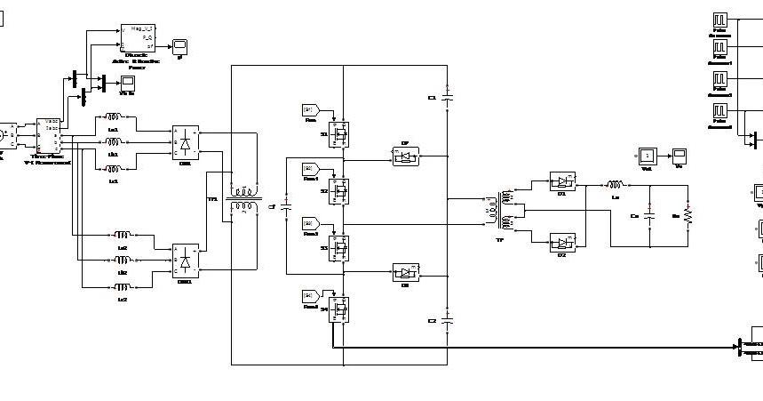 matlab electrical ieee  917207560923  a new interleaved three
