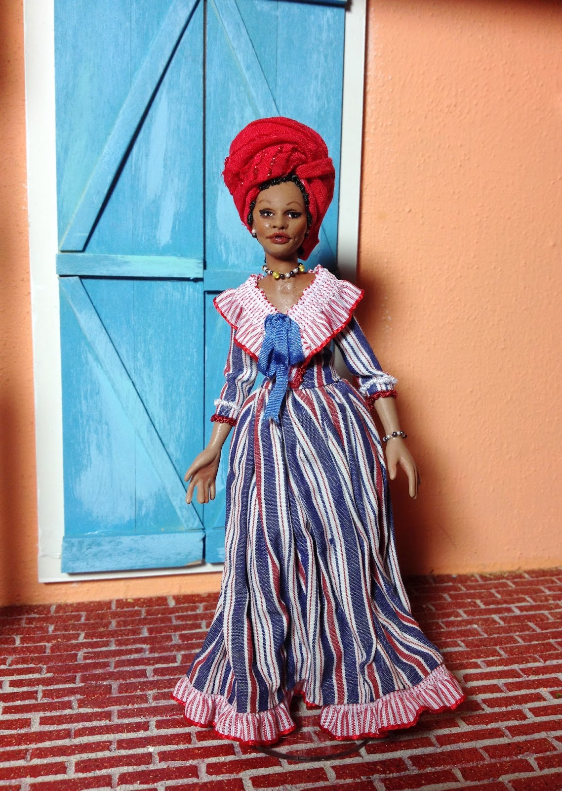 real voodoo doll