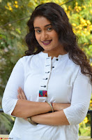 Kiran Chetwani in Denim and White Kurti  Exclusive 017.JPG