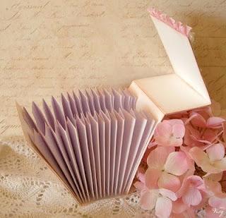 Папка своими руками для бумаг