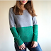 Customizar jersey con dos colores