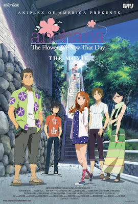 Anohana: The Flower We Saw That Day (Đoá Hoa Ngày Ấy) Vietsub (2011)