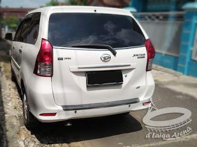 Daihatsu Xenia 1.3 R Deluxe