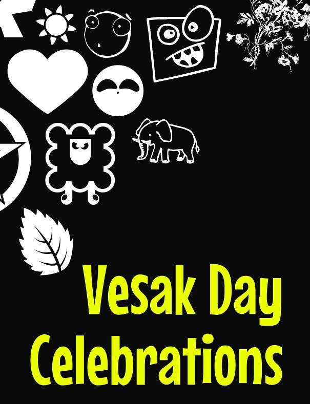 Vesak Day Celebration