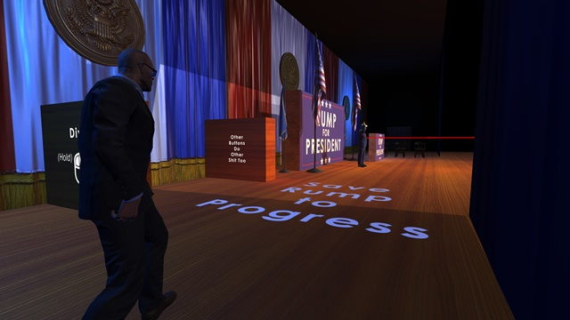 Mr.President! PC Full