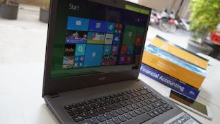 Laptop Acer Terbaru  |  Laptop Terbaik 2016