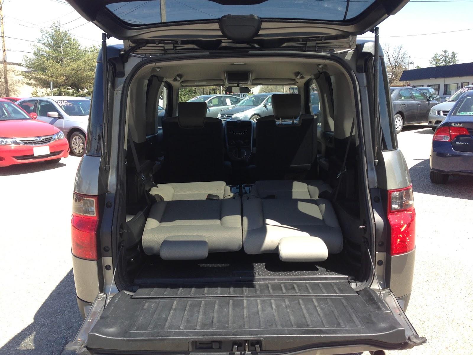Honda Element Mpg >> Earthy Cars Blog September 2013