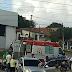 Acidente na BR-226 em Felipe Camarão
