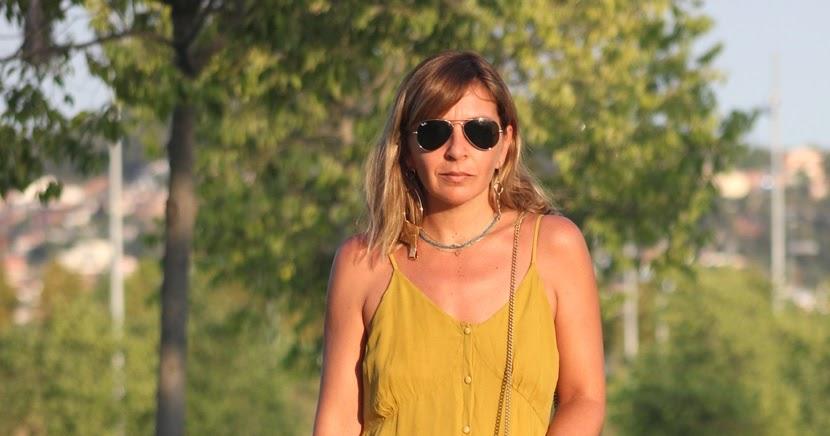 Image Result For Mustard Color Dress