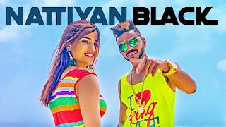 Nattiyan Black – Jaggie Punjabi Video Download